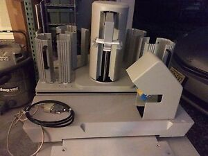 Zymark Twister Universal Microplate Handling Robot From Abi 7900ht W 2 Deep Well