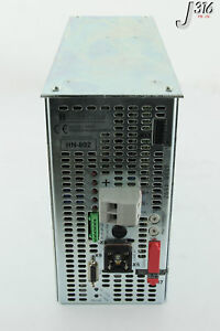 4592 Hilberling Diode laser Power Management Unit Hn 802