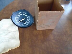 Vintage 1970 Ford Truck Speedometer Mileage Assembly Fomoco 70 Parts Lot 2