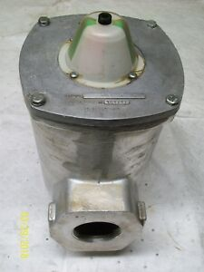 Sperry Vickers 50fc2p12 Hydraulic Suction Filter
