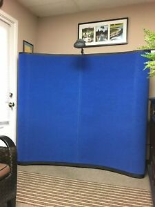 6 Foot Portable Booth Display