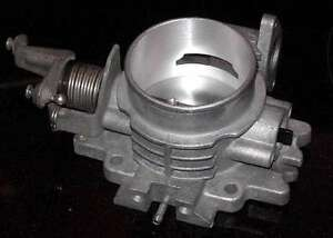 Bore Out Your Jeep Throttle Body 4 0l Bored To 62mm 2 5l