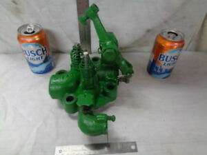 Complete Head 1 1 2 John Deere For Hit Miss Gas Engine