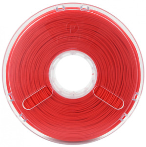 Polymaker Polymax Pla 3d Printer Filament True Red 1 75mm 750g Jam free And 9 T