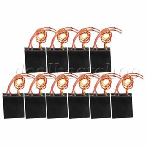 20 Pieces Super Slim Boost Step up High voltage Generator Module Dc 3 7v 400kv