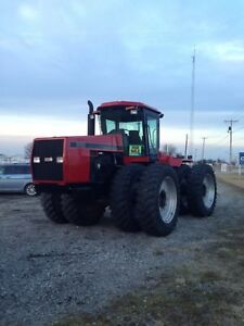 Case Ih 9150 Tractor