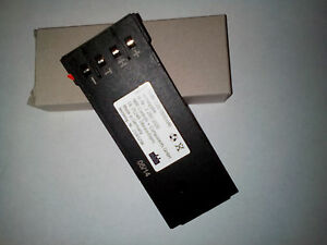 Vibromax Battery For Wireless Trench Roller Transmitter