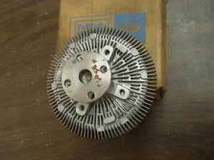 Nos Oem Ford 1963 1964 Falcon 63 Fairlane Fan Clutch 6 Cylinder