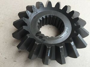 Rhino Gear 00759488 With 17 Tooth 03 007