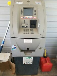Triton 9100 Atm Used And Works Great Please Checkout My Other 3 Atms Will Pac