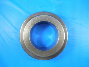 2 7725 Class Z Master Smooth Plain Bore Ring Gage 2 75 0225 Oversize 2 3 4