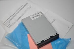 New Panasonic Disk Drive Insert For Site Controller Ii C08553 Ju 257a726p