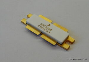 Freescale Mrf9180 Rf Power Mosfet Transistor Uk Seller Fast Dispatch