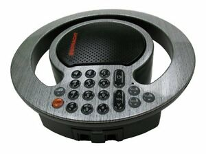 Spracht Mcp 2016 Aura Soho Full duplex Analog Conference Phone