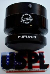 Nrg Short Hub Adapter Quick Release Kit Can Am Commander Maverick Srk canh