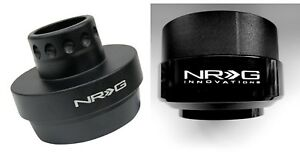 New Nrg Short Hub Adapter Quick Release Kit For Yamaha Yxz 2006 Srk yxzh