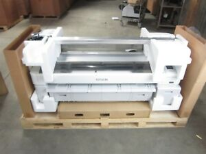 Epson Surecolor T7000 44 Large Format Inkjet Printer Plotter Sc t7000 K213a