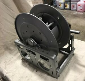 Hannay Hose Reel Model Wcr16 19 21 Rt Free Freight