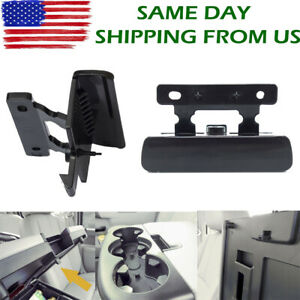 Center Console Armrest Latch Lid For Chevy Silverado 1500 2500hd Gmc Tahoe Yukon