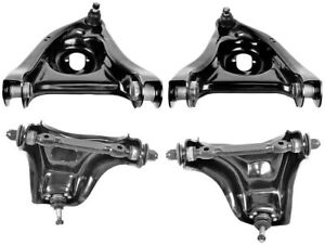 1964 72 Gm A Body Upper Lower Stamped Steel Control Arms