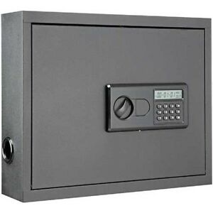New Wall mount Laptop Security Cabinet