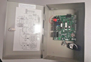 Keri Systems Pxl 500p Door Access Control With Enclosure Tested Working