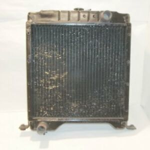 Reconditioned Radiator Case 1835c A190749