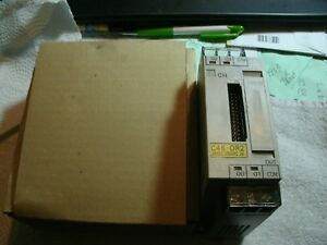 Omron C4kor2 Nsfp genuine C4k or2 New In Box Check Pictures