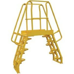 New Alternating Step Cross over Ladders 4 Step cola 2 68 32