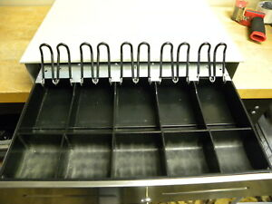 Apg The Ultimate Heavy Duty Cash Drawer