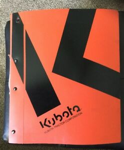 Kubota Wsm M59 Tl1350 Bt1200 Tractor Front Loader Backhoe Workshop Manual