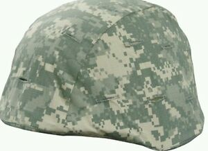 NWT US ARMY ACU ACH HELMET COVER smallmedium