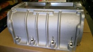 New Mooneyham 6 71 Blower Case Gas Alk Street Race Satin Hhelix Also Available