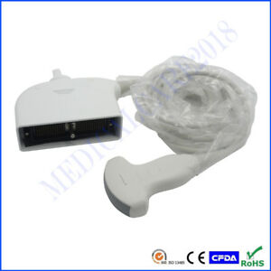 Compatible Mindray 3c5a Convex Array Ultrasound Transducer For Dc 6 before 2012
