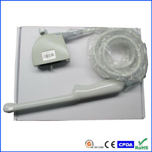 Compatible Mindray 65ec10eb Linear Array Endocavity Ultrasound Probe For Dp 7700
