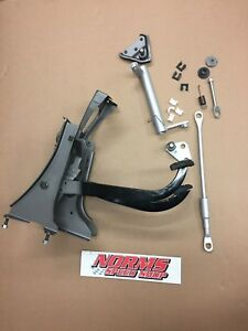 Mopar 4 Speed Clutch Pedal Set Torque Shaft Pivot Linkage Kit 1964 65 B Body