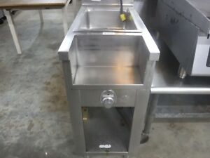 Wells Manufacturing Single Well Warmer