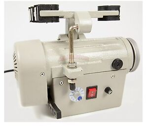 Industrial Sewing Machine Servo Family Motor Fesm 55on Csm550 New 3 4 Hp