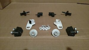 New 08 16 Ford Super Duty F250 F350 Tailgate Hardware Kit
