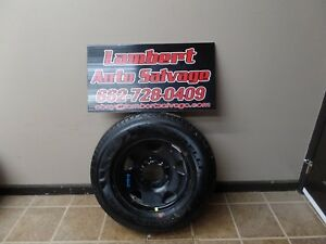 17 Ford F 250 Truck Used Wheel Tire Factory Oem Spare Pirelli