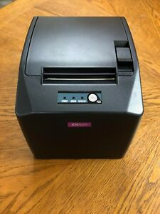 Jolimark Tp850 Black Pos Thermal Receipt Printer New