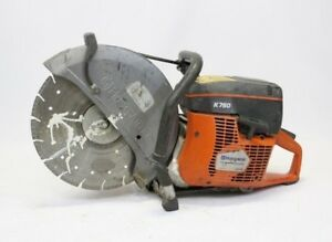 Husqvarna Cement Hand Tool K760 14 Rapid Cut Saw pds001504