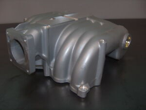 Ford Cobra Clone Mercury Marine 302 5 0l V8 Fuel Injection Intake Upper Plenum