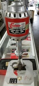Eastman Drill Cold hot Machine 6 Inch 110v Class Cd 3 Made In Usa Used