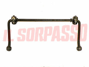 Stabilizer Bar Rear Holders Fiat 1500 1600 Osca Coupe Spider