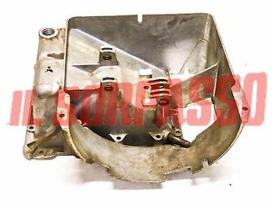 Oil Sump Fiat 500 Gardener Autobianchi Bianchina Panoramic Original