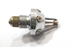Hi fog 402139 Fire Protection Sprinkler Head Water mist Enclosed Micro nozzle 2