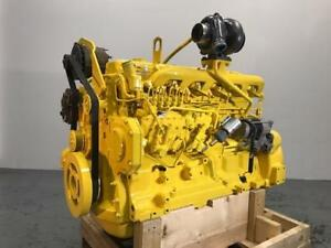 1998 John Deere 6068tdw50 Diesel Engine Power Unit 170 Hp