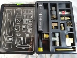 F w Bell Current Test Probe Kit 12258878 Amplifier M1a1 Military Sypris Military