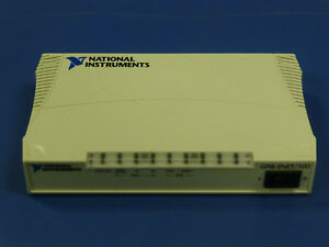 National Instruments Ni Gpib enet 100 Ethernet Gpib Controller